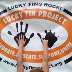 Profile picture of Lucky Fin Project